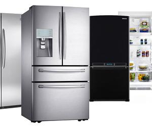 Refrigerators Shop
